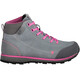 CMP Campagnolo Elettra Mid Hiking Shoes Juniors Acciaio